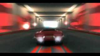 NFS Nitro SoundTrack Code Of The Road