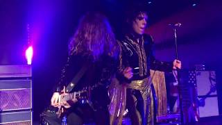 """The Struts   """"Body Talks"""" *NEW SONG* Live Premiere, 052918 Hollywood, CA"""