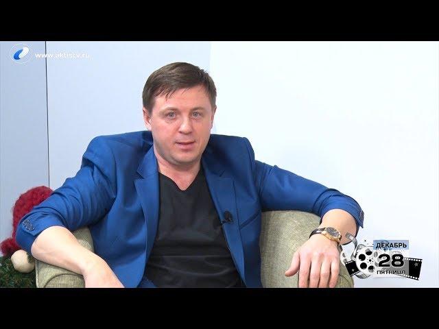 Гость программы «Новый день» Евгений  Коновалов