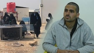 Australian Man Who Joined ISIS In Syria Pleading For A Safe Return For Himself And Family