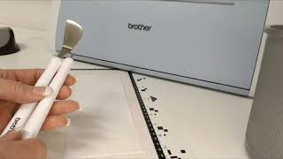 Glass Etching With Glass Etching Cream Tutorial.