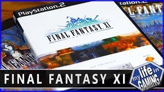 Final Fantasy XI :: Game Showcase