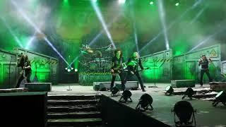 ACCEPT - Pandemic live @ RockFels Festival 22.06.2018