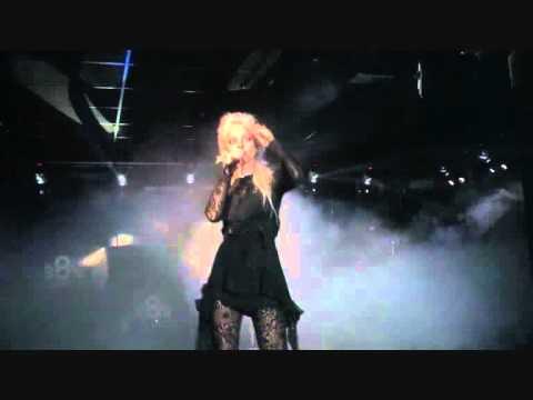 "Певица Malina - Песня ""Стриптиз"" (live).wmv"