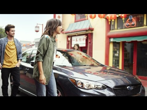 Subaru Commercial for Subaru Impreza (2016 - 2017) (Television Commercial)