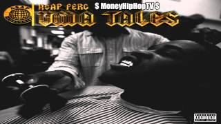 A$AP Ferg - VMA Tales   Man Of The Year Freestyle - 2014 HOT NEW