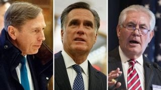 Who will be the Secretary of State?
