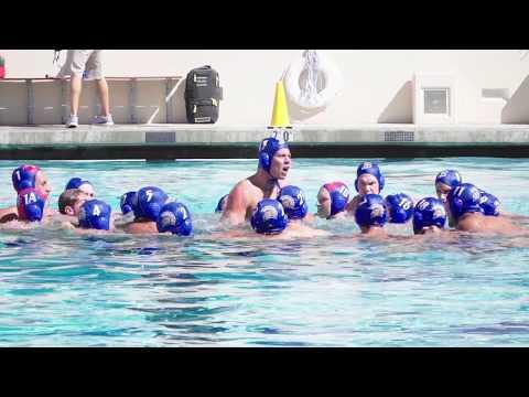 Men's Water Polo vs. Cal Bears   Home Opener   10.5.2019