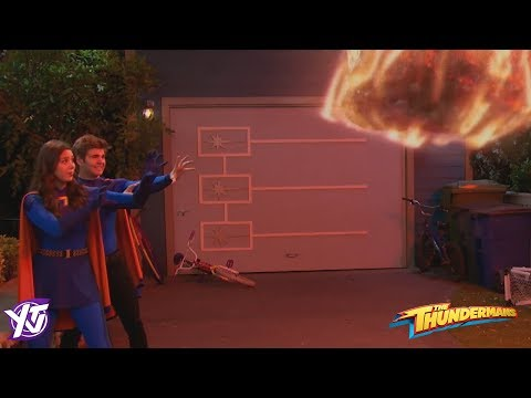 THE THUNDERMANS | SERIES FINALE 7PM JULY 27TH 🔥🔥🔥