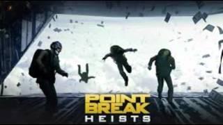 payday2 point break heist trailer music (still breathing)