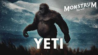 The Crazed Hunt for the Himalayan Yeti | Monstrum