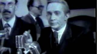 Martin Short as Nathan Thurm 1985 Special