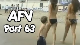 ☺ America's Funniest Home Videos part 63   OrangeCabinet
