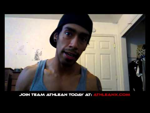 Luis Ochoa – From Flab to Abs (ROCKS AN 8 PACK!!)