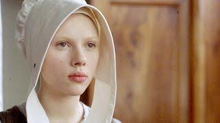 【越哥】没有一个色情镜头,却充满了情欲!名画背后的故事《戴珍珠耳环的少女》