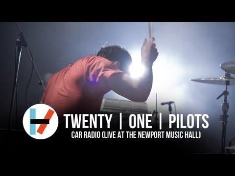 Twenty One Pilots Lyrics Car Radio Wattpad