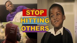 Luh & Uncle EP3  Stop Hitting Others