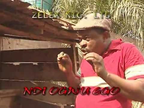 NDI OGWU EGO-  Nigerian Nollywood movie (Igbo Movie)....coming out soon!