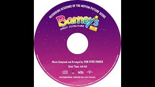 Barney's Great Adventure: Original Score - If You're Happy And You Know It (Alternate)