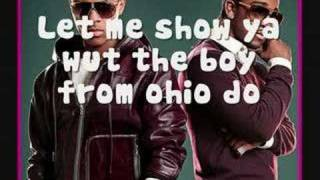 Bow Wow & Omarion - Take Off Them Clothes [With Lyrics]