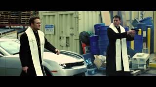 22 Jump Street - Sequels Scene