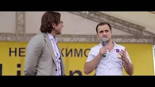 Лучшее открытие церкви в России