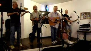 """Eight Miles High"" Chris Hillman, Herb Pedersen & Grateful Dudes 8.6.11.AVI"