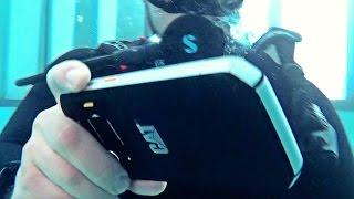 CAT S60 smartfon z kamerą termowizyjną