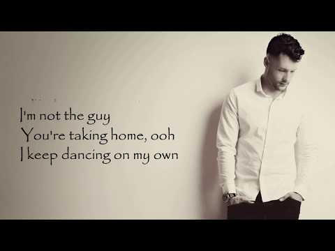 Calum Scott - You Are The Reason (Lyric) | Cover By Jonah Baker | Dancing On My Own