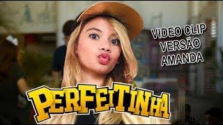 PERFEITINHA - ENZO RABELO (Vídeo Clip Versão Amanda E Márcio JR)
