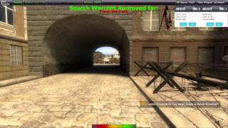 preview picture of video 'Let's Play Occupation 1942 RP - Part 19 - Forming A Country... Kinda'