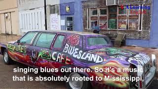 Delta Blues: the Birth of American Music