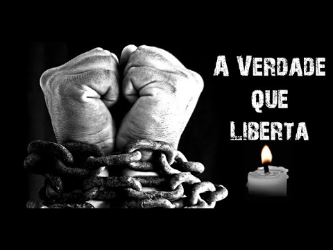 "A Verdade de Deus Liberta. ""to true deus liberta."""
