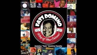 Fats Domino - Let The Four Winds Blow(lost) - June 14, 1958