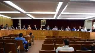 preview picture of video 'Plenos extraordinarios Ayuntamiento de Chiva'
