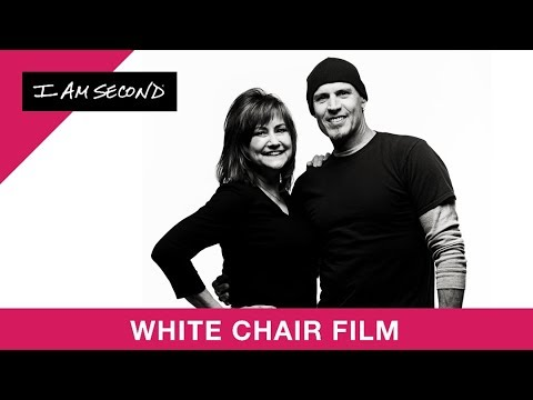Dave Robbins - White Chair Film - I Am Second®