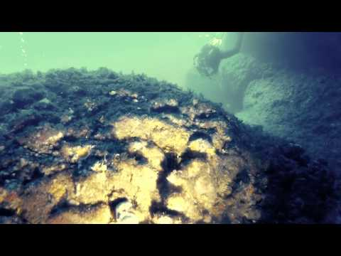 Gozo 2014 - Double Arch Reef, Double Arch Reef,Gozo,Malta
