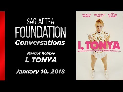 Conversations with Margot Robbie of I, TONYA