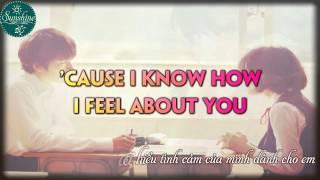 ♥About you now_Shayne Ward♥ (lyrics)