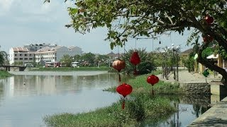 preview picture of video 'Hoi An,  Vietnam'