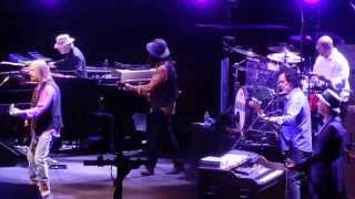 Shadow People - Tom Petty & the Heartbreakers - Honda Center - Anaheim CA - Oct 7 2014