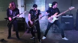 XENON - Boj [Official Music Video]
