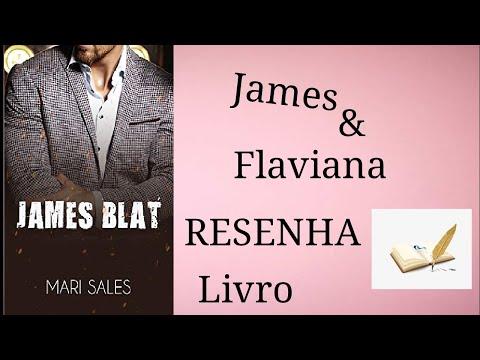 JAMES BLAT/ MARI SALES- Resenha