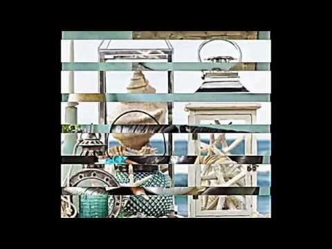 18 sommerliche maritime deko ideen f r drinnen und drau en selber machen anleitungen. Black Bedroom Furniture Sets. Home Design Ideas