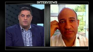 Did Hillary Clinton Stoke Racial Fears Against Obama? James Rucker Interview w/ Cenk Uygur (edited) thumbnail