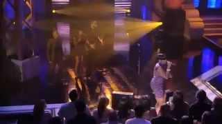 Fantasia Barrino Sings Man of the House w/ Michael Bearden & The Ese Vatos