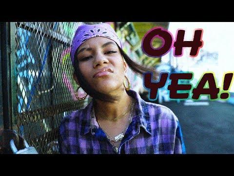 "BABY KAELY ""OH YEA""  (Drake - nonstop)"