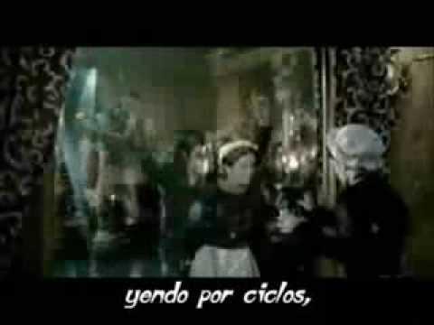 In The Shadows Cantada Al Español