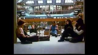 Trailer of Breakfast Club (1985)