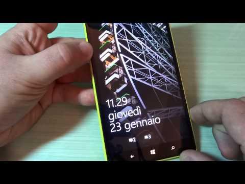 Nokia Lumia 1520: Video Recensione